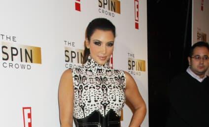 "Reggie Bush Denies Cheating on Kim Kardashian; Couple Reportedly ""Not Over Yet"""