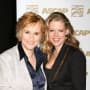 Melissa Etheridge and Tammy Lynn Michaels