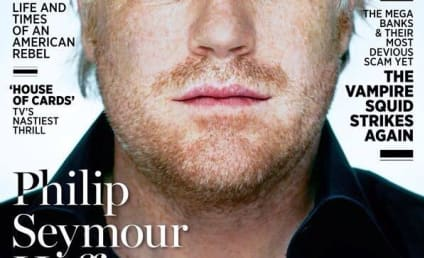 Aaron Sorkin: Philip Seymour Hoffman Heroin Death Saved 10 Lives