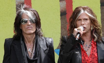 Aerosmith Announces Summer Tour, New Album