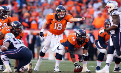 "Peyton Manning ""Omaha"" Calls Earn 24K for Charity"