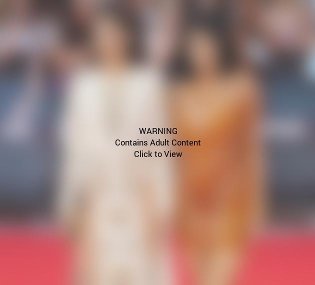 Kendall Jenner No Underwear