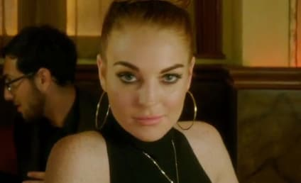 Lindsay Lohan: Focused on Sobriety, Not The Canyons