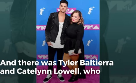 Teen Mom Cast: What Did They Wear to the VMAs?