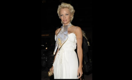 Pamela Anderson: I Was Gang-Raped, Molested