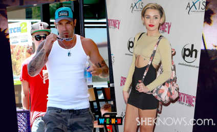 Miley Cyrus and Jeremy Bieber Hooked Up, Gross Report Claims