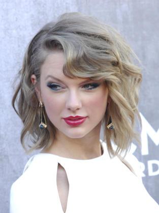 Taylor Swift ACM Awards Photo