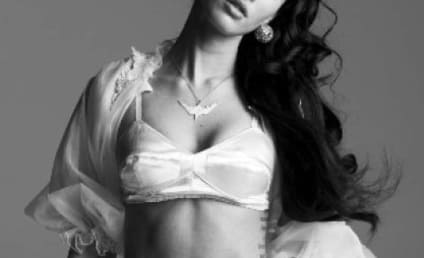 Megan Fox Pics: The New York Times Outtakes