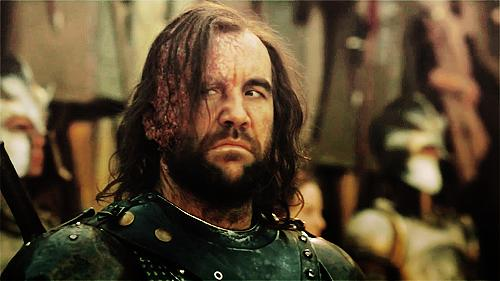 Rory McCann as Sandor Clegane Photo