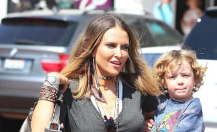 Brooke Mueller Leaves Rehab, Regains Custody of Children