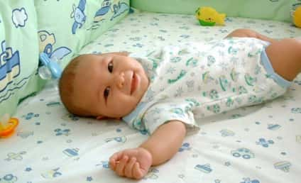 Baby Names 2013: Which Were the Most Popular?