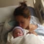 Jenna Wolfe Baby Pic