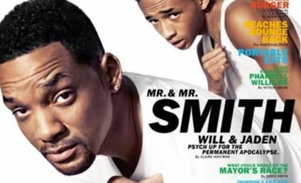 """Will Smith Sort of Slams the Kardashians for """"Orchestrating the Media,"""" Seeking Fame"""