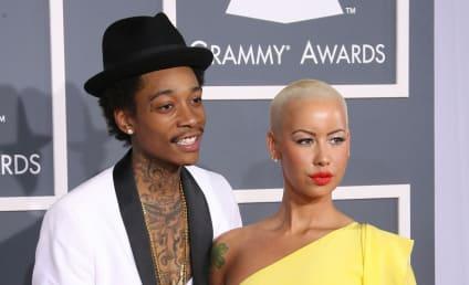 Wiz Khalifa: Arrested For Marijuana Possession