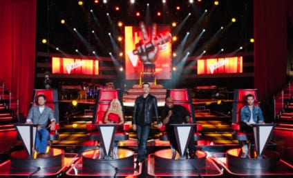 The Voice Recap: Fooled by Flash and Boobs?