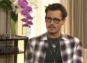 Disney to Johnny Depp: No More Booze on Pirates Set!