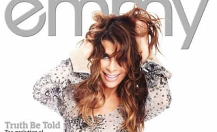 Paula Abdul Misses Michael Jackson, Previews The X Factor