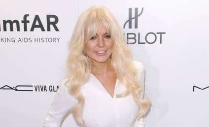 Dina Lohan Praises Her Naked Daughter
