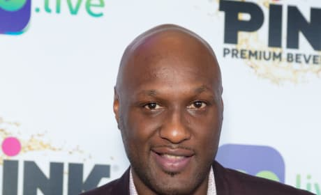It's Lamar
