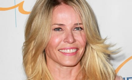 Chelsea Handler: Bill Cosby Totally Tried to Go Bill Cosby on Me!