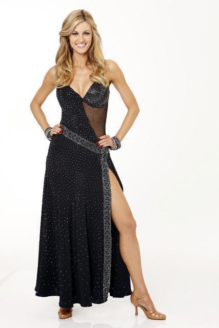 On DWTS