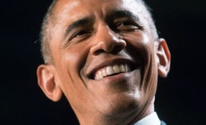 Barack Obama Joins Twitter!!!