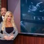 Ice-T and Coco Ultrasound Photo