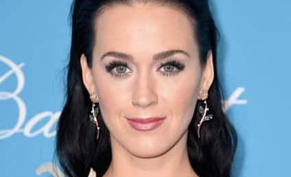 Katy Perry: PREGNANT With Orlando Bloom's Baby?!