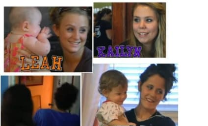 Teen Mom 2 Season 4 Premiere Date: Announced!