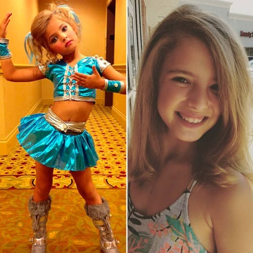 Toddlers and Tiaras: Where are These Poor Kids Now? - Page 2