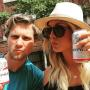 Kaley Cuoco & Karl Cook: Wedding on the Way?!