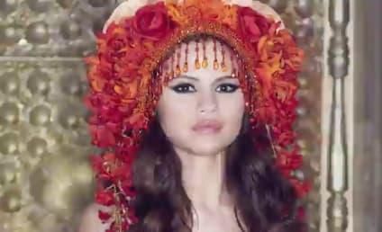 Selena Gomez Thanks Fans, Teases New Single