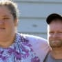 Mama June and Sugar Bear Picture