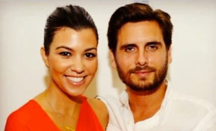 Kourtney Kardashian: Getting Back With Scott Disick Now That She's Done With Younes?!