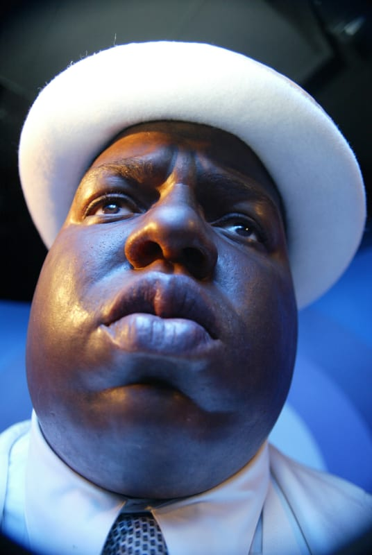 Notorious B.I.G.: Life Before Death