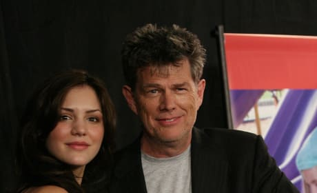 Katharine McPhee, David Foster Throwback