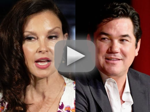 Dean cain did he viciously insult ashley judd over her looks