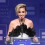 Katy Perry Human Rights Campaign Speech