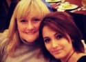 Paris Jackson Reconciles With Estranged Mother Debbie Rowe