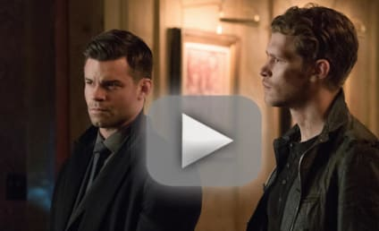 Watch The Originals Online: Check Out Season 3 Episode 20