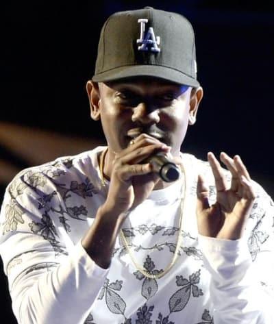 Kendrick Lamar Pic