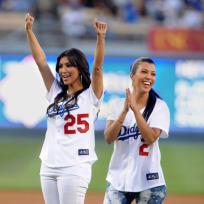 Kardashians Celebrate