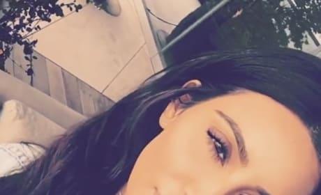 Kim Kardashian: Twerking in New Kimoji Video on Instagram!!