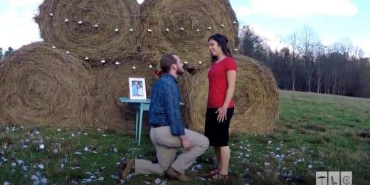 Josiah Duggar Proposes to Lauren Swanson
