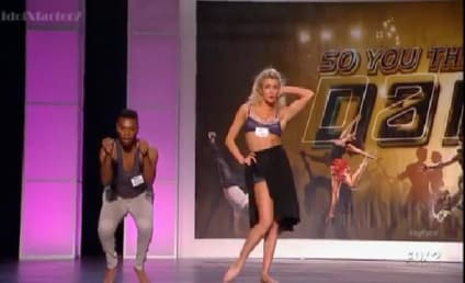 Alexa Anderson Advances on So You Think You Can Dance