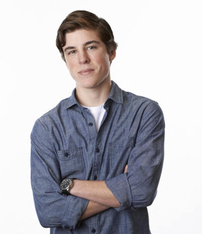 Sam Woolf Photo
