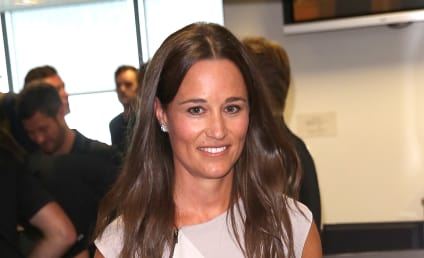 Meghan Markle: FINALLY Invited to Pippa Middleton's Wedding?!