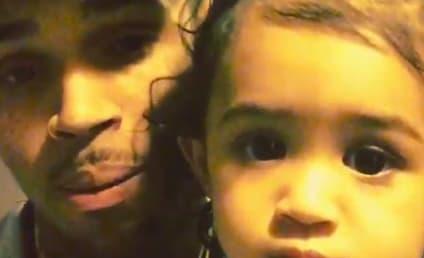 Nia Guzman: Royalty is Not Safe Around Chris Brown!