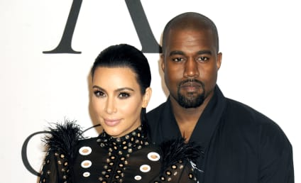 Kim Kardashian and Kanye West: Fighting About Baby #3 ALREADY?!