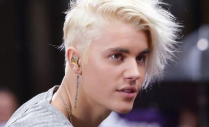 Justin Bieber as a Blonde: Love It or Loathe It?